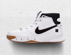 Nike Kobe 1 UNDFTD by blog.sneakerando.com sneakers sneakernews StreetStyle Kicks adidas nike vans newbalance puma ADIDAS ASICS CONVERSE DIADORA REEBOK SAUCONY
