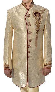 Sherwani For Men Wedding, Sherwani Groom, New Saree Blouse Designs, Western Suits, Wedding Wear, Wedding Poses, Indian Wear, Indian Style, Traditional Lighting