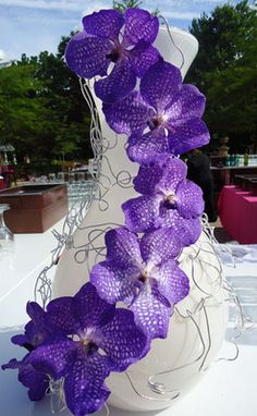 Corporate / Special Events::Philippa Tarrant Floral Design | DC Floral Design