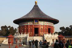 beijing - temple of heaven 5