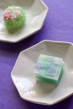 """五島の和菓子"" Japanese confectionery"