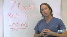 Everything You Need to Know About Iodine - YouTube