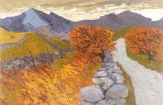 Exhibitions -Gwilym Prichard (1931 - 2015) Tribute Exhibition- Martin Tinney Gallery