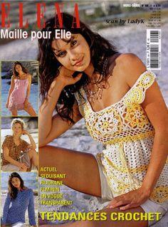 Elena Malhas - claudia Rabello - Álbuns da web do Picasa
