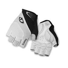 Giro Monaco Bike Glove  WhiteBlack 2XLarge *** More info could be found at the image url.