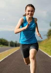 ¿Sabes por qué es bueno jugar corriendo? #fitness #health #sports