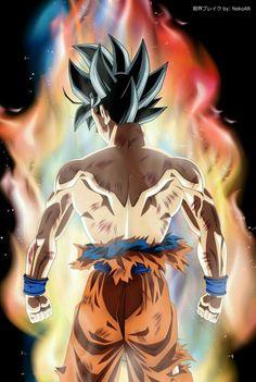 Goku Torneo de Poder