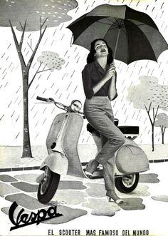 Anuncios Retro - Spanish Vintage Ads
