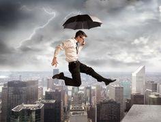 A Fé e o Guarda-chuva | Pregações e Estudos Bíblicos