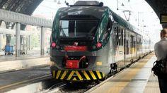 Lombardia: #Milano-Brescia si #aprono le porte del treno e una bimba di 4 anni rischia di cadere: la salva la ma... (link: http://ift.tt/2kq9ROs )