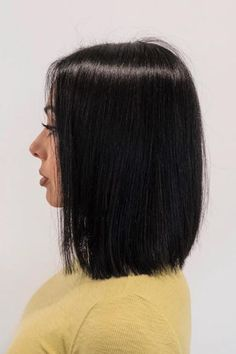 Here is all of the short brown hair inspo to bring to the salon in Hairstyles Over 50, Short Bob Hairstyles, Brown Hairstyles, Pixie Haircuts, Popular Hairstyles, Hairstyle Short, Casual Hairstyles, Quick Hairstyles, Braided Hairstyles