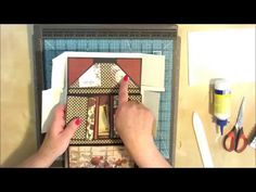 Anniversary Wallet Style Mini Brag Book - Construction