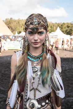 Annalise Mclachlan Festival Style <3 …