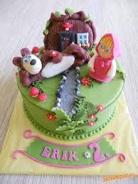 Výsledok vyhľadávania obrázkov pre dopyt torty masa a medved