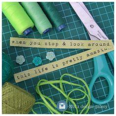 craft things ,
