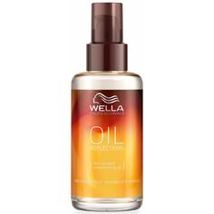 Wella Oil Reflections Smoothening Treatment for Unisex, 100 Ounce: This macadamia seed oil, avocado oil and vitamin E enriched hairspray enhances the natural gloss, making your hair feel incredibly light and supple. Meghan Markle, Wella Oil Reflections, Soft Waves Hair, Sephora, Hair Care Brands, Oily Scalp, Macadamia Oil, Beautiful Hair Color, Beauty Bay