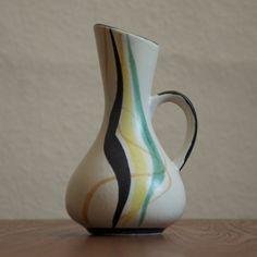 WEST GERMANY - BAY Ceramic Vase