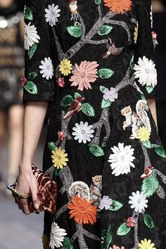 Simply beautiful trend! #Vogue http://www.vogue.co.uk/fashion/trends/2014-15-autumn-winter/folk-tales