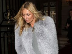 10 Amazing Fur Coats for New Year's Eve