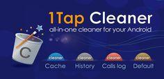 1Tap Cleaner Pro v2.85 APK - https://zerodl.net/1tap-cleaner-pro-v2-85-apk.html