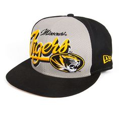 4605c86438363 Add a little Tiger spirit to any outfit with this retro snapback. Now  available online