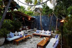 Into The Jungle: A Weekend Exploring Trendy Tulum I was lucky enough to spend the weekend before last in Tulum, celebrating the upcoming wedding of one my best friends. To say I fell in love with t…