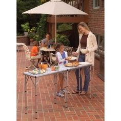 $55 4-in-1 camping table