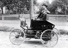 1884 De Dion Bouton et Trepardoux Dos-a-Dos Steam Runabout (world's oldest running automobile) ════════════════════════════ http://www.alittlemarket.com/boutique/gaby_feerie-132444.html ☞ Gαвy-Féerιe ѕυr ALιттleMαrĸeт   https://www.etsy.com/shop/frenchjewelryvintage?ref=l2-shopheader-name ☞ FrenchJewelryVintage on Etsy http://gabyfeeriefr.tumblr.com/archive ☞ Bijoux / Jewelry sur Tumblr