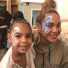 Blue Ivy Carter's birthday party Blue Ivy Carter, Beyonce World, Beyonce Family, Beyonce Knowles Carter, Beyonce And Jay Z, Jayz Beyonce, Beyonce Coachella, Rihanna, Kenya