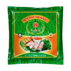 Bich Chi Rice Paper 16cm 400g