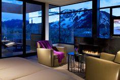 Denver mountain home, in my dreams.