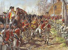 Parkers-Revenge-Don-Troiani-Revolutionary-War-Print