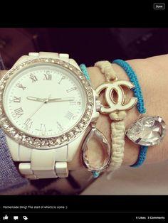 Delta belle bracelets