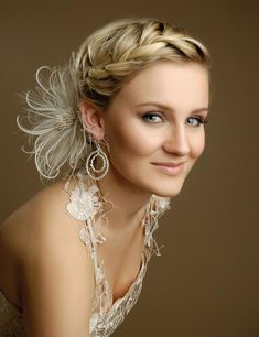 Wedding Hairstyle Tips for Summer