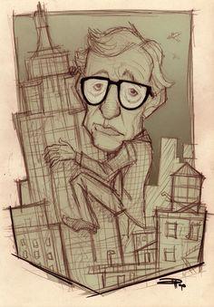 Woody Allen (2010)