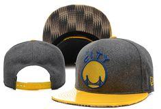 NBA Golden State Warriors Hats--YD