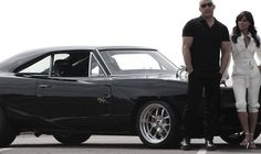 Doms 69 Charger. Fast &Furious