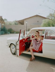 Elizabeth Messina + The New Ruffled Shop