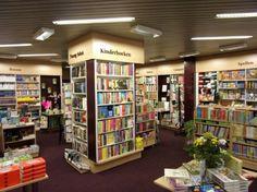 Boekhandel Wagner in Sassenheim
