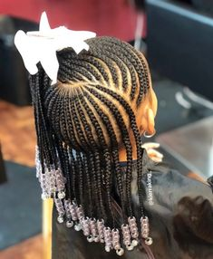 Natural Hair Braids 18 Cutest Braid Hairstyles for Kids Right Now Braids For Black Kids, Kids Box Braids, Toddler Braids, Braids For Black Hair, Girls Braids, Toddler Braid Styles, Kid Braids, Protective Hairstyles, Toddler Braided Hairstyles