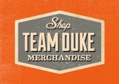 Shop Team Duke