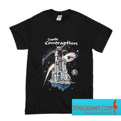 Castle Contraption T-Shirt