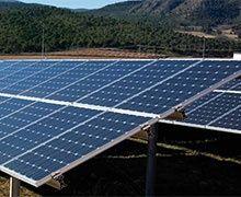 Schneider Electric : premier contrat en Afrique pour sa centrale solaire tout-en-un