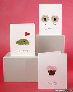 Flaunt Cards for Father's Day