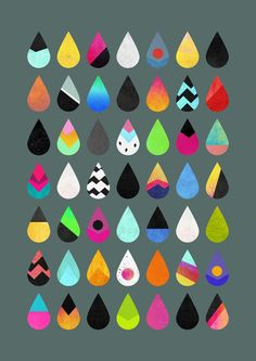 wildsunshine: society6.com/product/Colorful-rain_Print