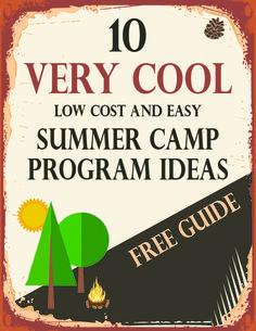 My Favorite 18 Dodgeball Variations - Summer Camp Program Director