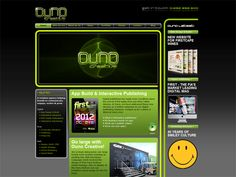 Ouno Creative -- built by Orcare Limited
