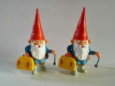 David de Kabouter: David dokter David the Gnome: David doctor