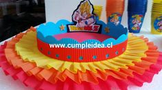 DECORACIONES INFANTILES: dragón Ball z