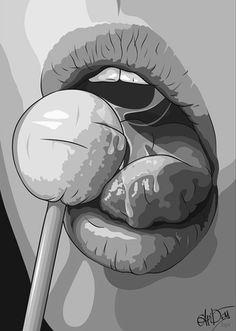pinterest.com/fra411 #illustration